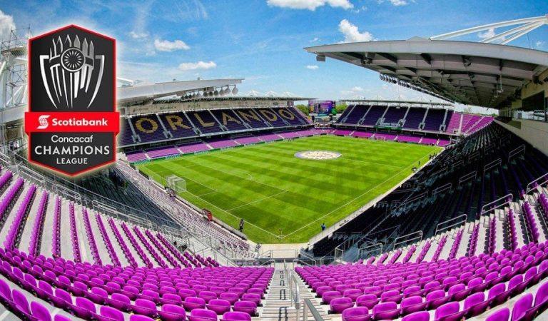 Designan sede para la fase final de la CONCACAF Liga de Campeones