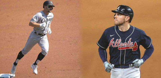 José Abreu y Freddie Freeman se llevaron el MVP de la MLB 2020