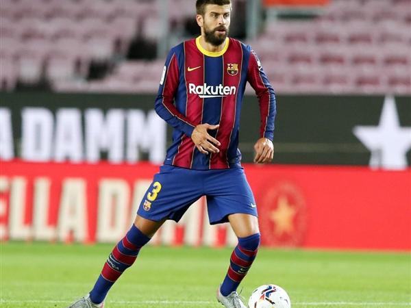 El Barcelona confirmó la delicada lesión de Gerard Piqué