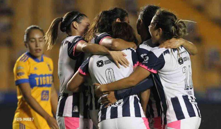 Habrá Clásico Regio en la final de Liga MX Femenil