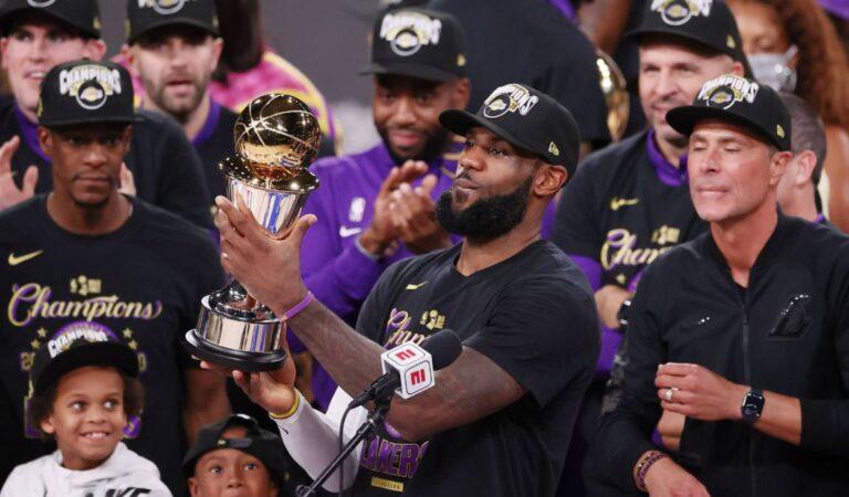 Qué dejó el 2020 en el mundo deportivo