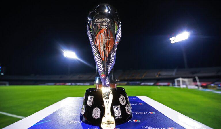 La Liga MX anunció el calendario del Guard1anes 2021