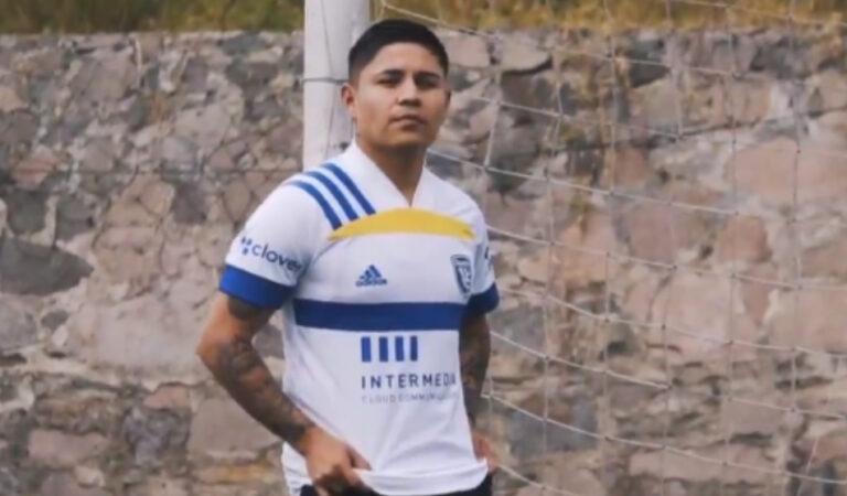 "Oficial: Eduardo ""Chofis"" López se marcha a la MLS"