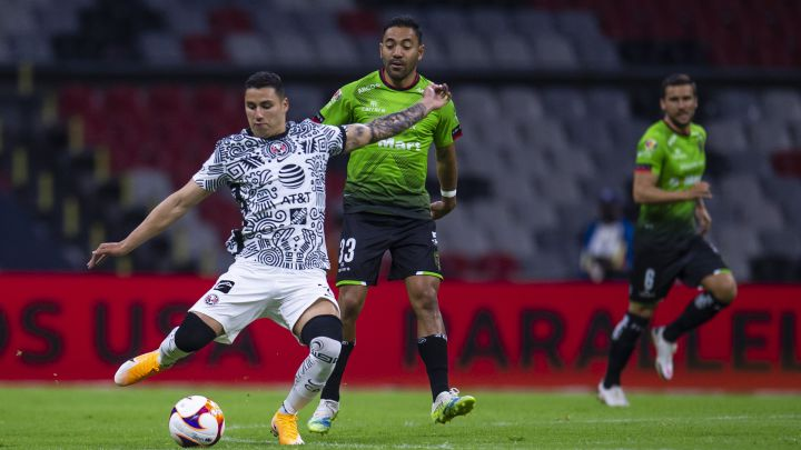 Las Águilas toman el vuelo en el Estadio Azteca y vencen a Bravos