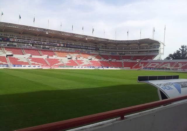El Estadio Victoria abrirá las puertas al público en la jornada 2