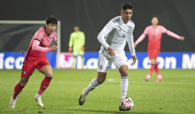 La Selección Mexicana confirmó otro duelo amistoso