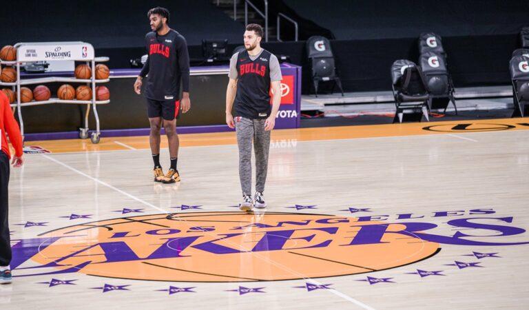 La NBA aplaza dos juegos por Coronavirus