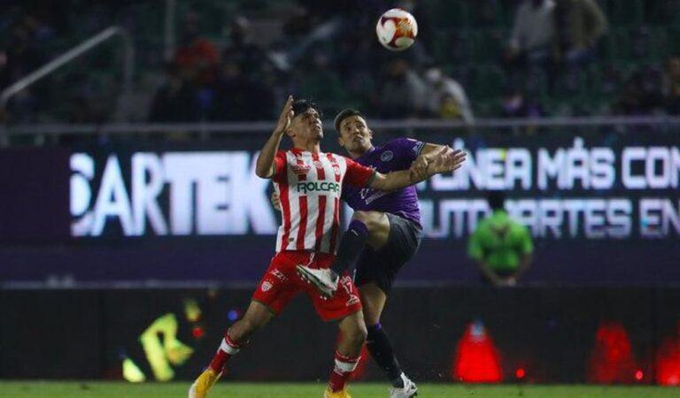 Mazatlán FC inicia con el pie derecho en el Guardianes 2021 ante Necaxa