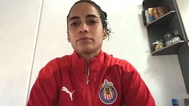 """""""Es momento de que las jugadoras que no han tenido participación se muestren"""": Carolina Jaramillo"""