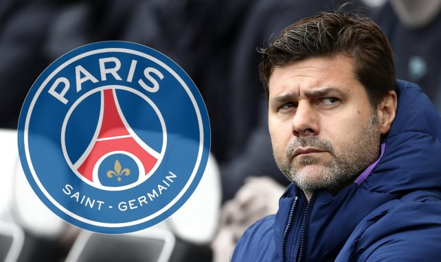Oficial: Mauricio Pochettino, nuevo técnico del Paris Saint-Germain