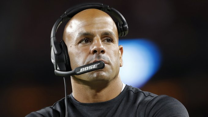 Robert Saleh fue elegido como nuevo Head Coach de los Jets