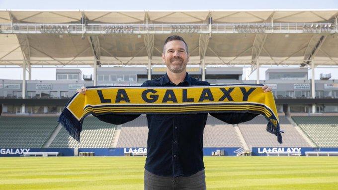 OFICIAL: Greg Vanney es el nuevo técnico del LA Galaxy