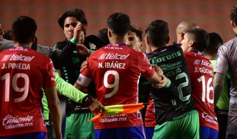 OFICIAL: La Comisión Disciplinaria no sancionó al Atlético de San Luis por el presunto racismo hacia Félix Torres