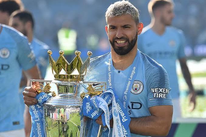 OFICIAL: Sergio Agüero dejará al Manchester City