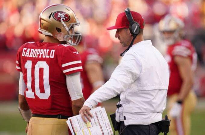 Los San Francisco 49ers intercambiaron la tercera selección del Draft con los Miami Dolphins
