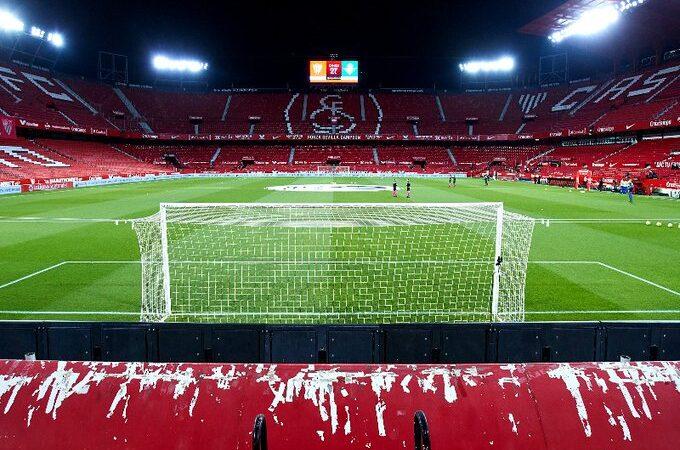 Los cuartos de final de la Champions League entre Porto y Chelsea cambió de sede