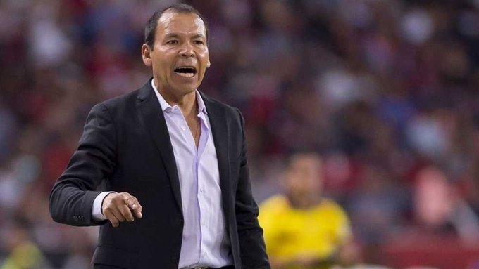 José Guadalupe Cruz fue cesado del Necaxa