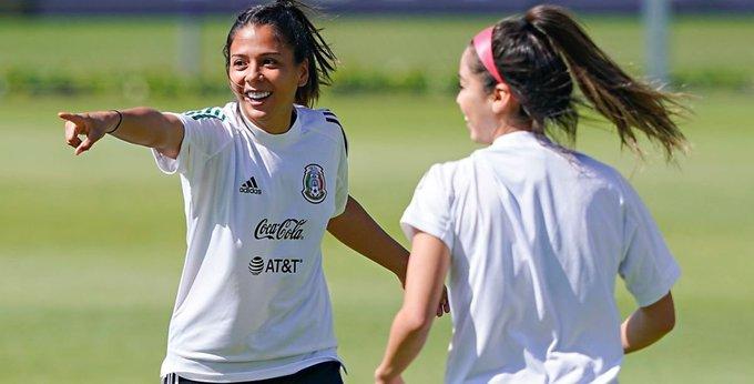 La Selección Mexicana Femenil confirmó otro amistoso en Europa