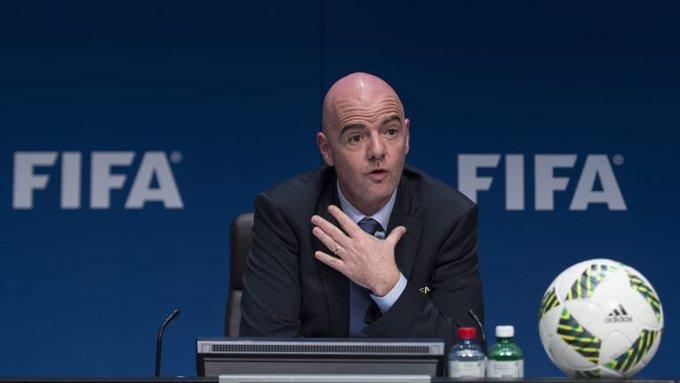 Gianni Infantino aprobó una posible fusión entre Liga MX y MLS