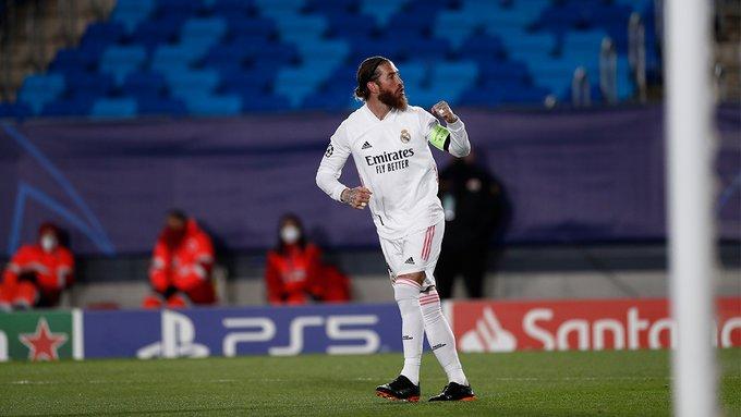 El Real Madrid no pasa problemas para eliminar al Atalanta de Champions League