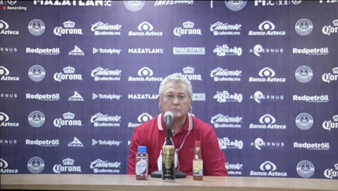"""""""Siempre hemos remado a contracorriente. Tenemos que mejorar"""": Víctor Manuel Vucetich"""