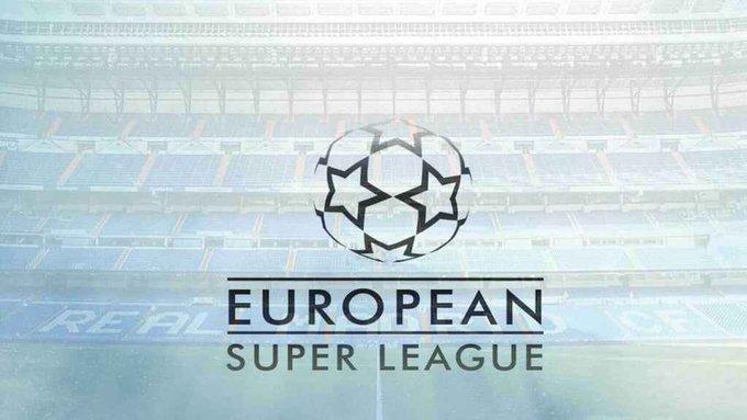 Atlético de Madrid, Juventus y los dos clubes de Milán abandonaron la Súper Liga