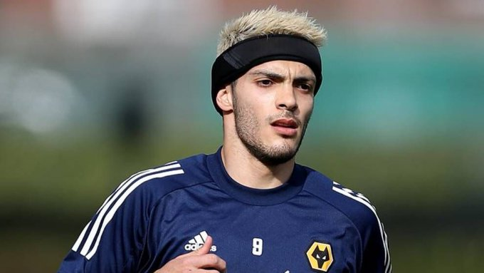 La participación de Raúl Jiménez en Tokio dependerá del Wolverhampton