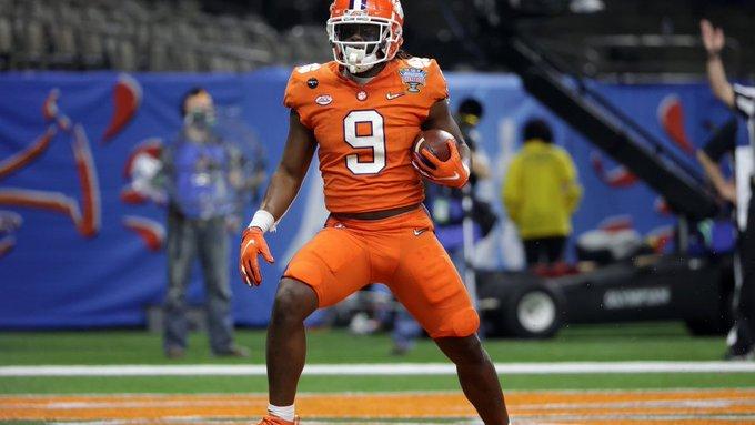 Draft 2021 NFL: Top 5 Corredores