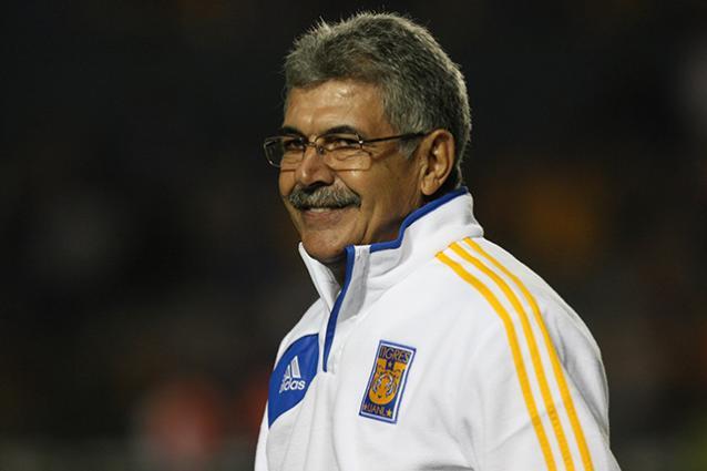 Tigres se despidieron de Ricardo Ferretti