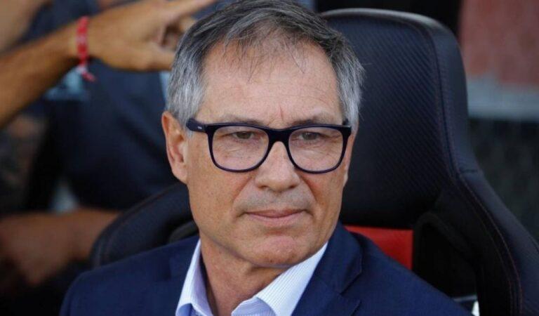Oficial: Ariel Holan es el nuevo director técnico de León