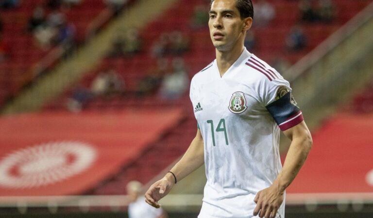 México presenta la lista preliminar para el Final Four de la Liga de Naciones de la CONCACAF