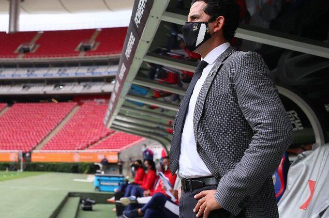 """""""Ha costado un montón estar acá y no vamos a dejar pasar esta oportunidad"""": Edgar Mejía"""