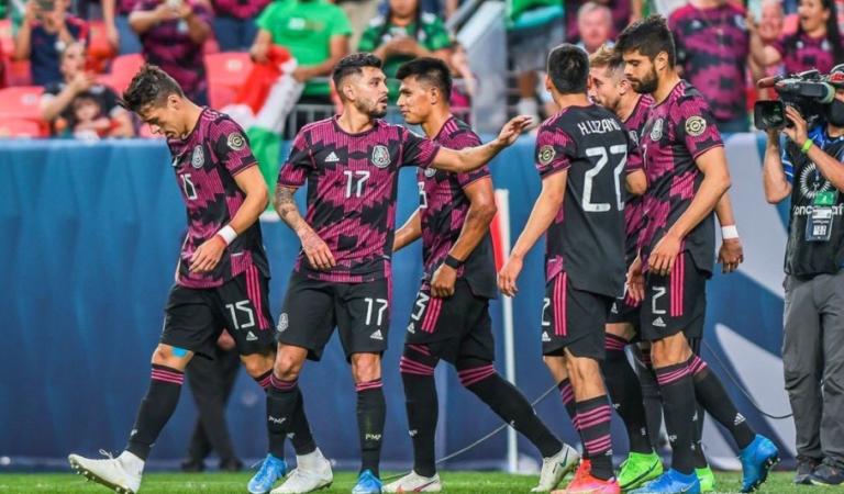 """""""Tenemos que trabajar y para lo que viene que es la Copa Oro que es una revancha"""" – Jesús Manuel Corona"""