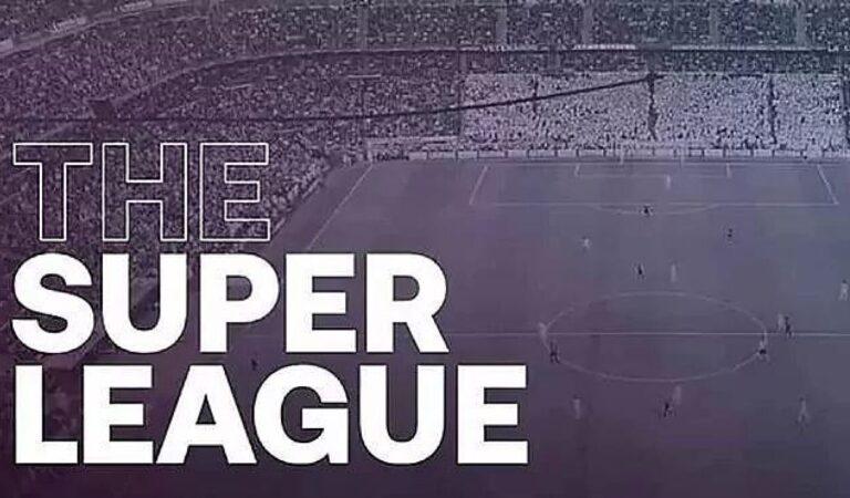 Real Madrid, Barcelona y Juventus no serían sancionados por la Súper Liga