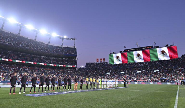 La FEMEXFUT pidió a la afición mexicana no generar el grito homofóbico