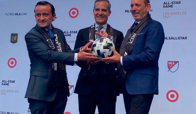 Liga MX y MLS anunciaron el Partido de Estrellas