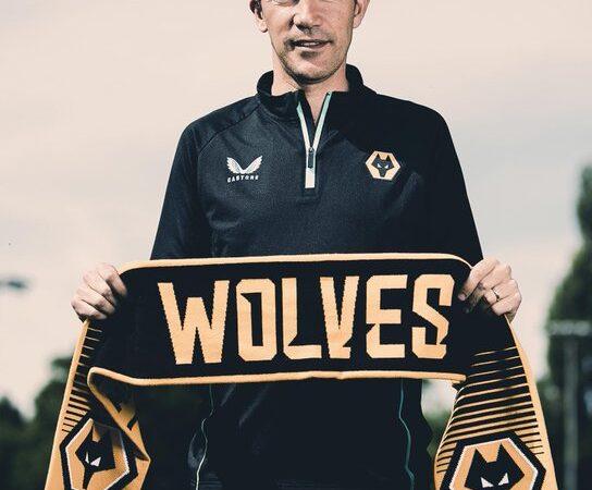 Bruno Lage es nuevo entrenador de Raúl Jiménez y los Wolves