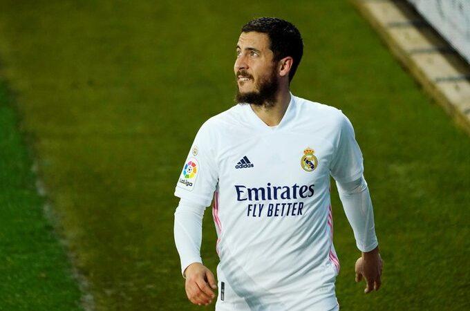 Real Madrid presentó su jersey para el 2021 – 2022