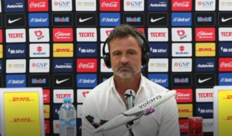 """""""Queremos sostener todo lo bueno que se hizo el torneo pasado"""": Diego Cocca"""