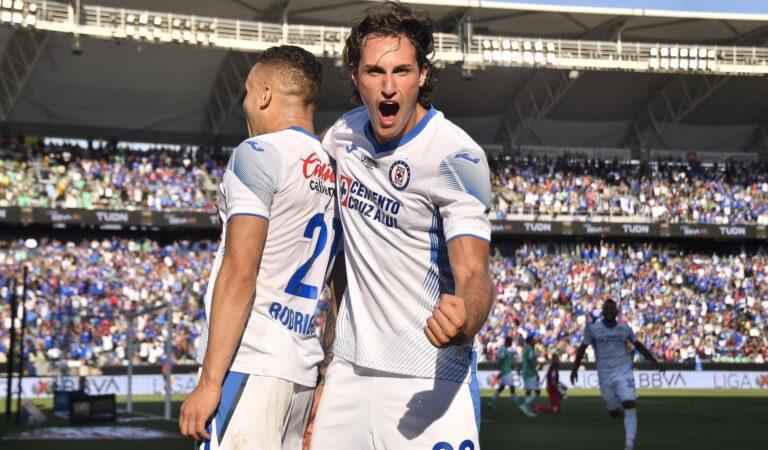 Cruz Azul suma un título más a sus vitrinas con el Campeón de Campeones