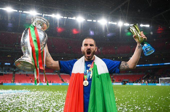 Revelado el 11 ideal de la Eurocopa 2020