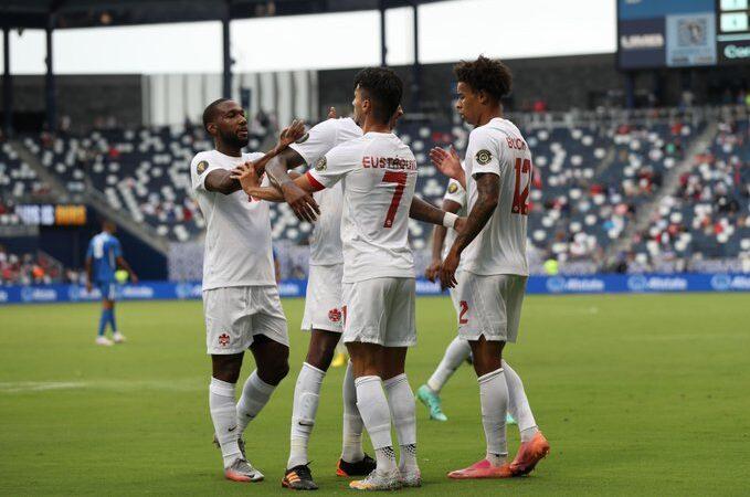 México enfrentará a Canadá en las semifinales de la Copa Oro