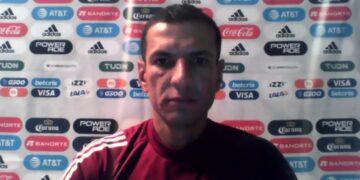 Jaime Lozano y México se alistan para el debut ante Francia.