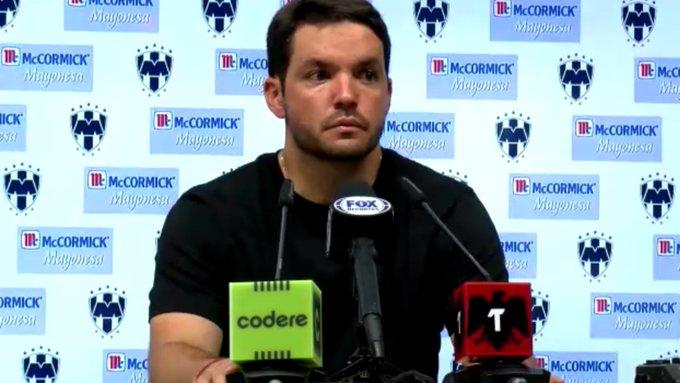 """""""Podemos competir muy bien como lo hicimos en el torneo pasado pero es una construcción que se da partido a partido"""": Nicolás Larcamón"""