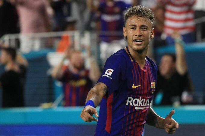 Barcelona y Neymar terminaron sus problemáticas legales