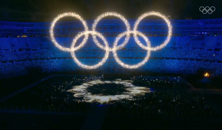 Los Juegos Olímpicos Tokyo 2020 cierran el telón con la ceremonia de clausura