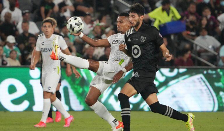 La Liga MX, derrotada por la MLS en la primera edición del Juego de Estrellas