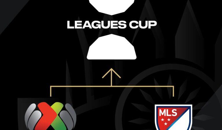 La Leagues Cup cambiará para el 2023