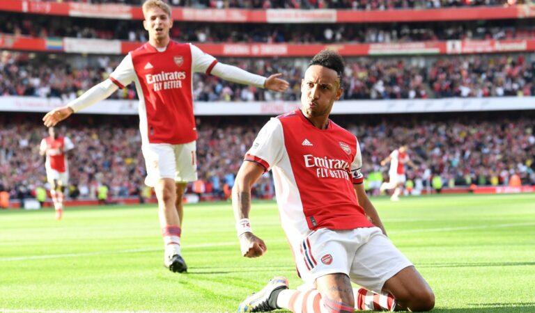 Arsenal se lleva con autoridad el North London Derby sobre Tottenham