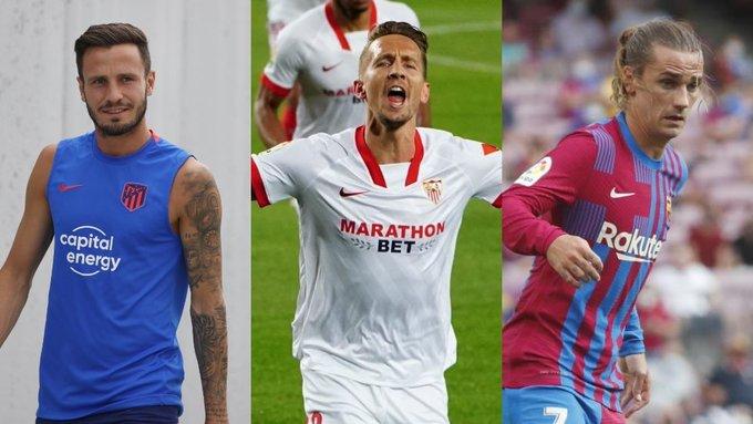Efecto dominó en LaLiga: Sául al Chelsea, Griezmann de vuelta a Madrid y De Jong aterriza en Barcelona